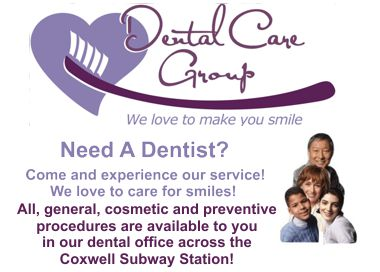 East York Dental Care